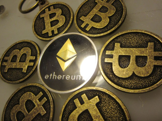 Ethereum (Image Source: Flickr)