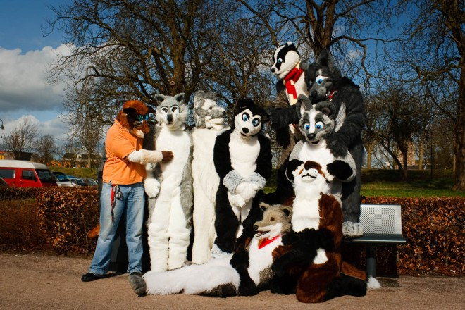 Dutch Furries Gorichem (Image Source: Wiki Commons)