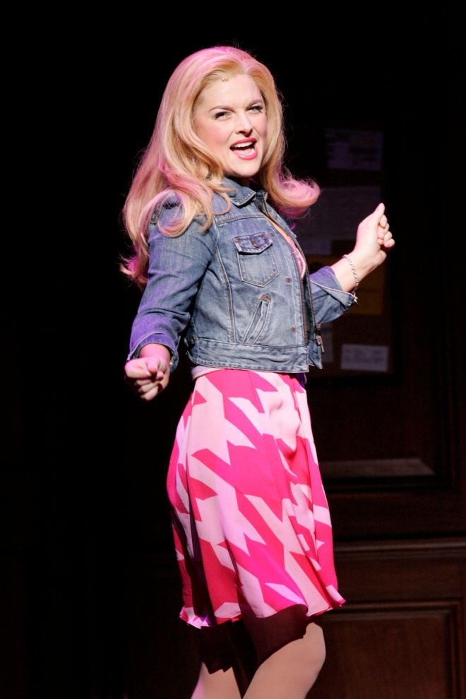 Legally Blonde - The Musical (Image Source: Wiki Commons)